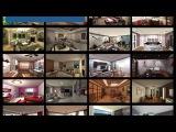 Target-driven Visual Navigation in Indoor Scenes using Deep Reinforcement Learning