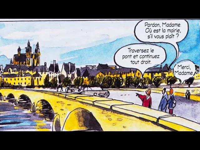 Méthode pour parler français couramment 59 dialogues en français YouTube 360p