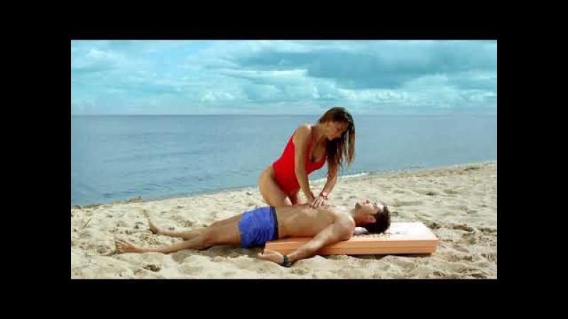 PENOPLEX Baywatchers advertising / Рекламный ролик ПЕНОПЛЭКС Спасатели