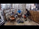 Raga Jhinjoti. Sitar World Beat, Jazz, Fusion. Ashwin Batish Live at KFJC Radio