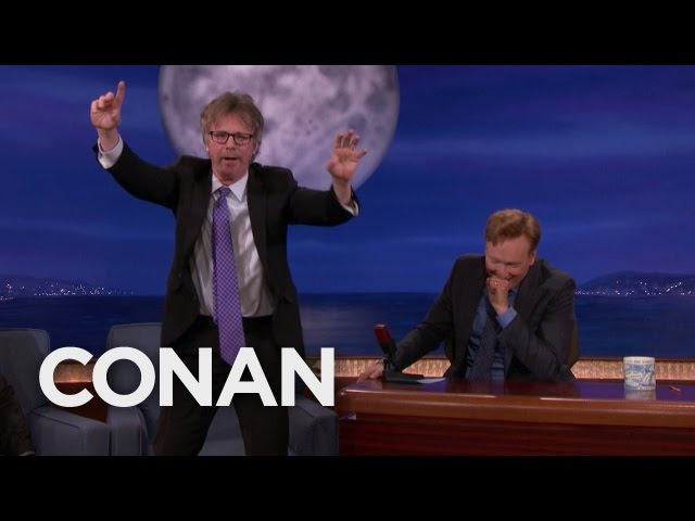 Dana Carvey's Micro-Impressions Of Celebrities - CONAN on TBS