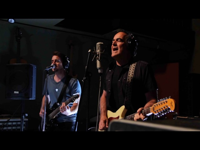 The Neal Morse Band - The Man in the Iron Cage (Official Video)