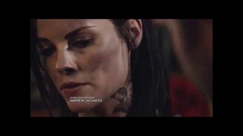 Слепое пятно 3 сезон 5 серия - Русский Тизер-Трейлер (2017) Blindspot 3x05 Promo