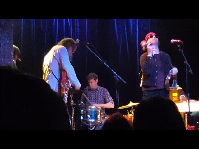 BRIAN JONESTOWN MASSACRE What You Isn't LIVE 3/9/17 TREES DALLAS