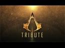 Assassins Creed Origins - Founding the Brotherhood Final Tribute SPOILERS