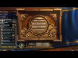 Финал турнира по Hearthstone: Heroes of Warcraft в