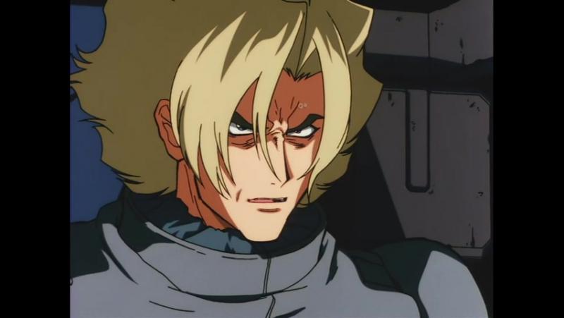 [AniDub] Mobile Suit Gundam: The 08th MS Team | Мобильный воин ГАНДАМ: Восьмой взвод МС [11] [EGSuzaku]