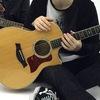 Гитара с нуля/ уроки игры на гитаре-видео