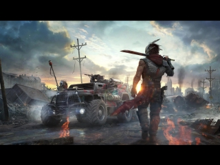Crossout - новый постапокалиптический MMO-экшен