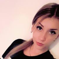 Анкета Ксения Попова