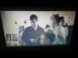 Фрагмент фильма Сергея Быстрицкого Белая ворона 2011 года.