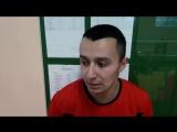 Шамиль АББАСОВ (НМСК) про игру с Кёльном