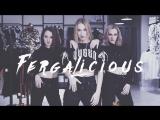 Fergalicious | Jazz-funk choreo by Kobozova Olga | Good Foot Dance Studio  Black Star Wear