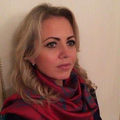 Ольга Кондрашина