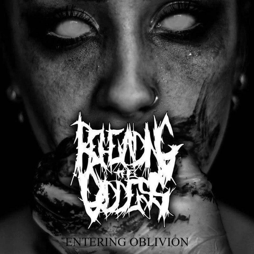 Beheading the Goddess - Entering Oblivion [EP] (2016)