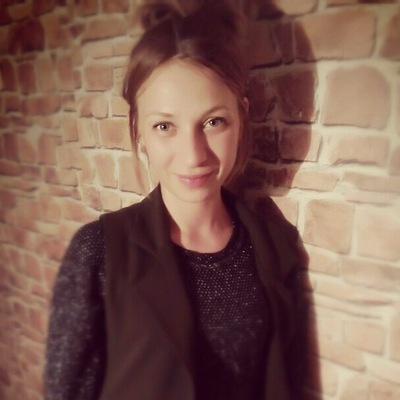 Анна Краюхина