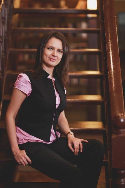 Нина Лубинова