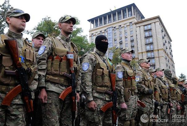 500  украинских военных покончили с собой