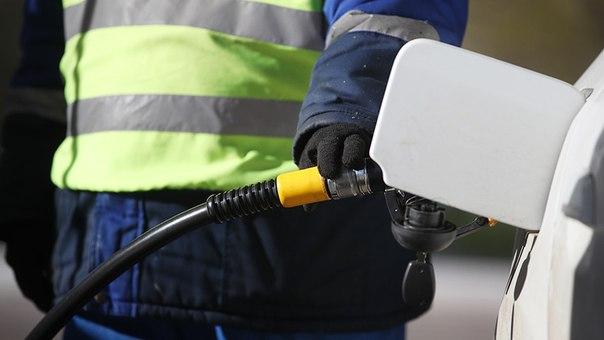 В России предложили штрафовать за некачественный бензин
