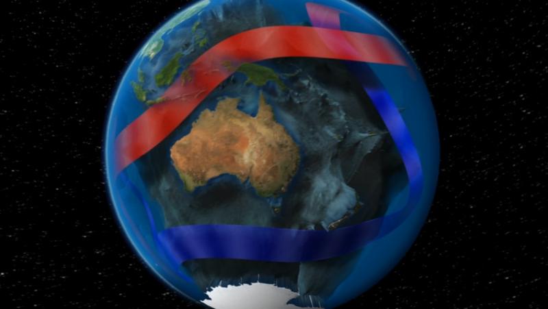 BBC | Earth: The Power of the Planet ' Oceans | Земля: Мощь планеты ' Океаны