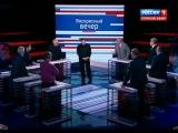 фрагменты программы Воскресный вечер с Владимиром Соловьевым от 25.12.16