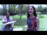 Violetta׃ Francesca y los chicos cantan ¨Juntos Somos Más¨ (Ep 50 Temp 2)