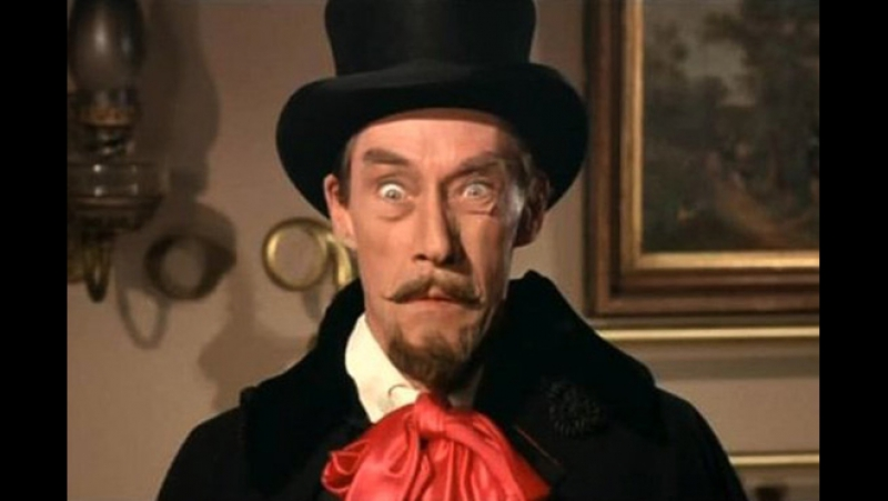 Billy the Kid vs. Dracula 1966 / Малыш Билли против Дракулы (rus sub)