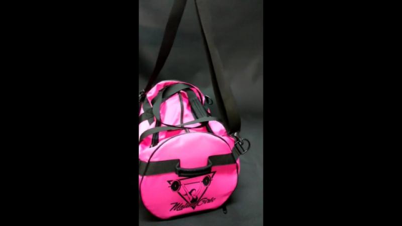 Спортивная сумка Malinasport