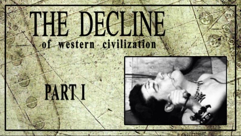 La Decadencia De La Civilización Occidental 01 SUB ESP