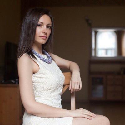 Анастасия Бродская