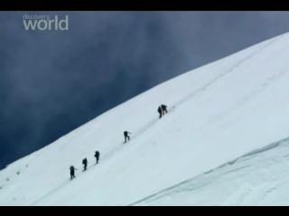 Эверест - За Гранью Возможного 2 сезон 4 серия из 8 / Everest - Beyond the Limit (2007)