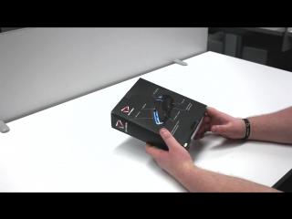 Хороший обзор #2 | Мышка с 10 000 DPI | Qcyber Alien