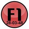 F1. Ремонт компьютеров и ноутбуков. 28-03-48