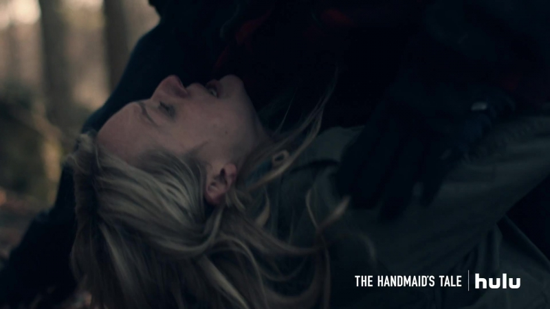 My Name is Offred (Official) The Handmaids Tale on Hulu