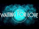 RTG #1 • Bulgary • Avicii - Waiting For Love