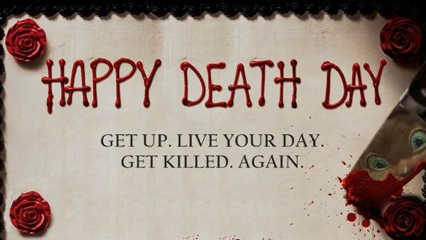 Happy Death Day Torrent