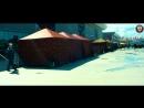 Военный кейтеринг с полевыми кухнями от Товарищ Полковник в Парке Патриот.