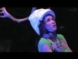 История о девушке-оборотне «Белый олень» 20-21 января на сцене театра драмы имени В.Савина (труппа из г. Каяни, Финляндия)