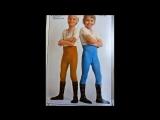 Мое слайд-шоу мальчики в колготках