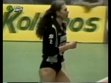 1994 World Championship Women Volleyball Brazil Russia