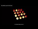 BTS OFFICIAL LIGHT STICK VER.2 A.R.M.Y BOMB