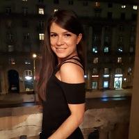Анастасия Старикова  Unforgett@ble
