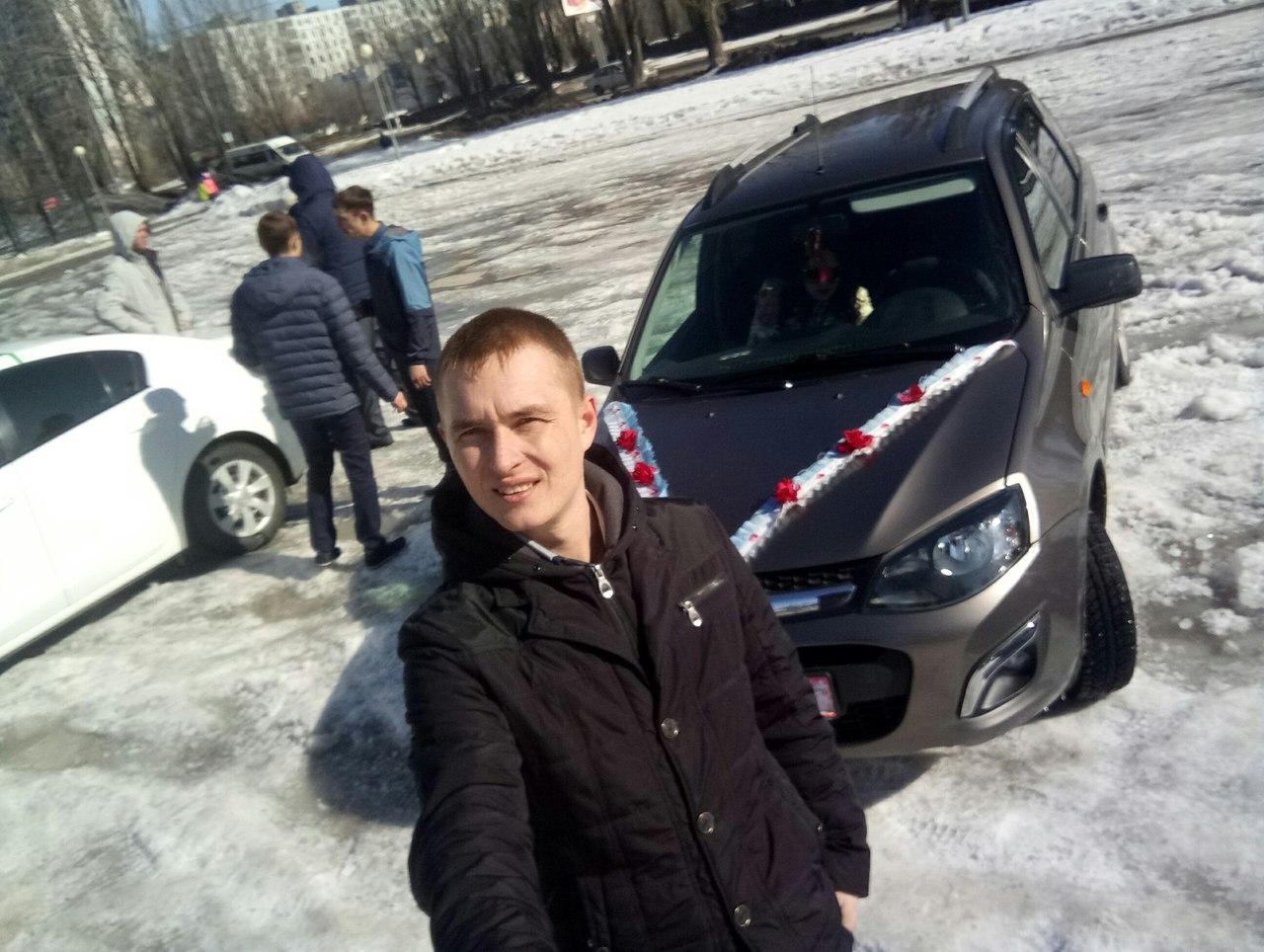 Дмитрий Кузьмин, Тольятти - фото №3