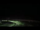 Таймлапс_ Полярное сияние из космоса __ Timelapse from space_ Aurora