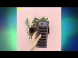 СДЕЛАЙ САМА, Лайфхак  Идеи Декор Комнаты- Простые лайфхаки и DIY 2017, Life Hacks (3)