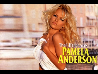 The Ultimate Pamela Anderson (2002)