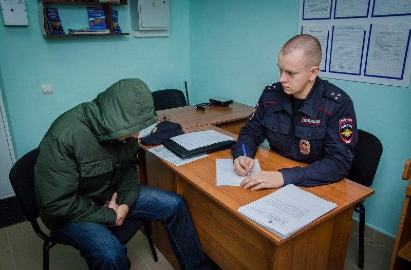 Зеленчукские полицейские раскрыли кражу телефона