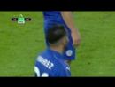 Чемпионат Англии по футболу 2016/2017 Лестер Сити-Миддлсбро 2:2 Обзор матча