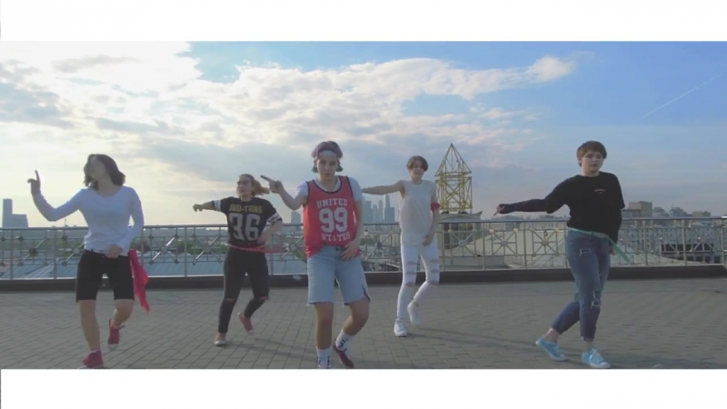 Shinee - View dance cover by B.US (BermudUS cdt 2 invited)