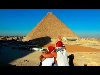 Шарм-Эль-Шеих, Египет, Каир и Пирамиды